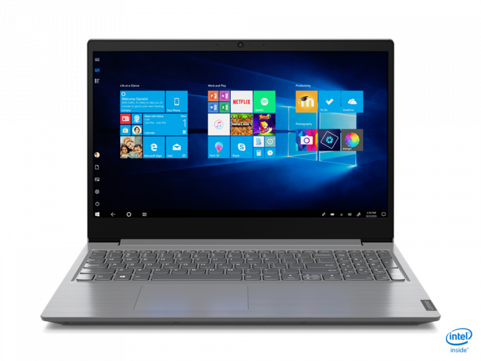 "Lenovo V15 - Core i5-1035G1 - 8GB RAM - 512GB SSD - 15.6"" FHD - Windows 10"