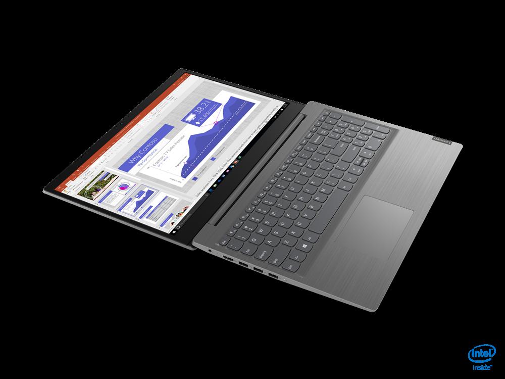 Lenovo V15 Laptops At Redpontem