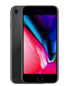 iPhone 8 - 64GB - Space Grey