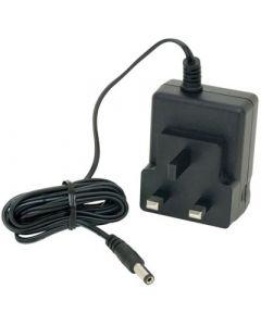 Cisco Meraki - Power adapter - 12 Watt - United Kingdom - for P/N: GR60-HW-US