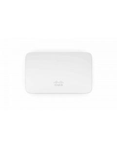Cisco Meraki Go GR10 - Radio access point - 802.11ac Wave 2 - Wi-Fi - Dual Band - DC power - wall mountable